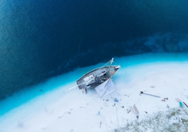 The World's Strangest Dive Sites