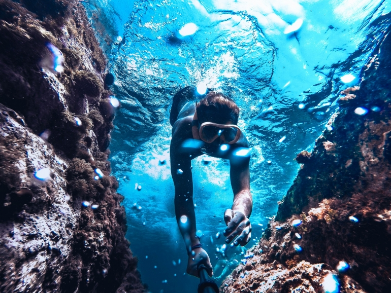 5 Dive Videos to Get You Going