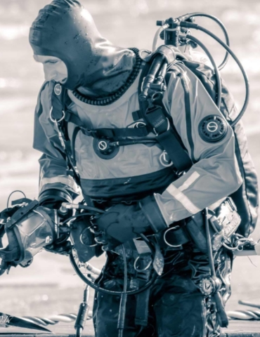 Deepblu Diver Spotlight: Nathan L