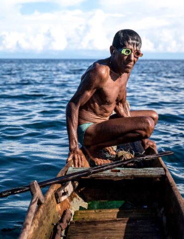 Freediving Around the Globe