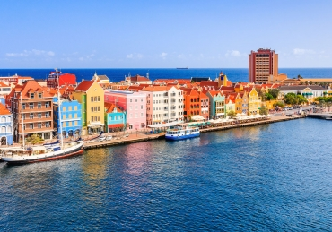 The Calm Winds of Curaçao