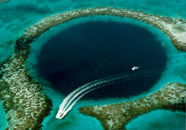 For Your Next Holiday, Believe in Belize