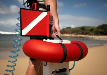 Deepblu Catches up with AirBuddy