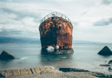 Two Shipwrecks: Bounty Through The Centuries