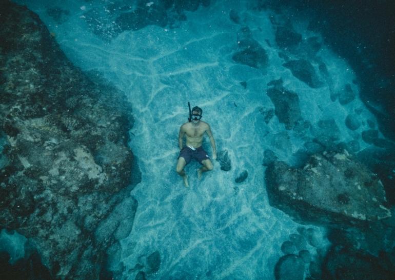 Freediving 101: A Brief Intro for Scuba Divers