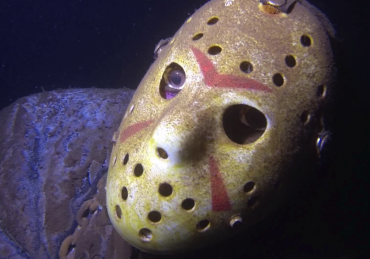 Friday the 13th: Dive Edition