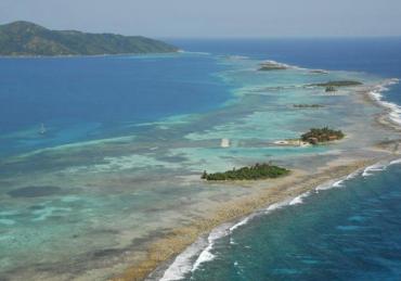 5 Reasons to Make Honduras your Alero