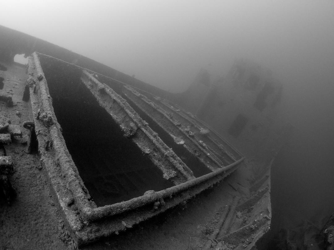 Vanuatu-shipwrecks
