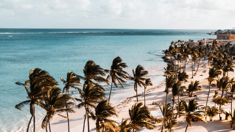 Dive the Top 5: The Dominican Republic