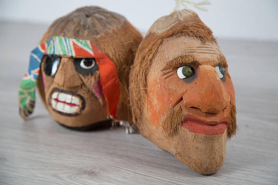 Quirky Beachside Souvenirs Around the World