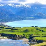 Photo of Kaikoura Peninsula, New Zealand