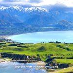Photo of Kaikoura Peninsula, New Zealand