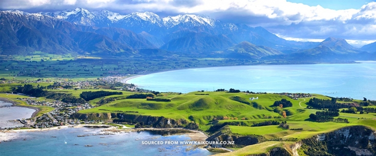 New Zealand: More than Just an Upgraded Old Zeeland