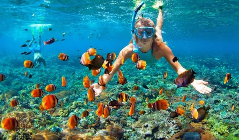 Protected: Top 3 Best Snorkel Gear You Can Buy On Amazon | Plus Bonus Tip