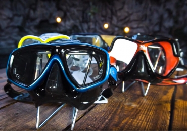 Scuba Mask & Snorkel Mask: A Buying Guide