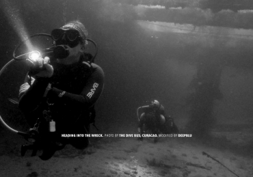 The Superior Producer is a Superior Dive Site