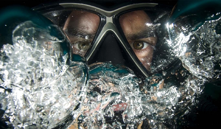 Greenhorn's Guide #2: First Piece of Equipment a Scuba Diver Should Buy?