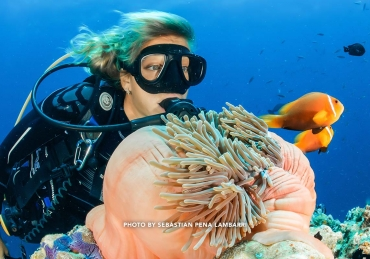 Greenhorn's Guide #3: How to choose your Scuba Mask or Snorkel Mask