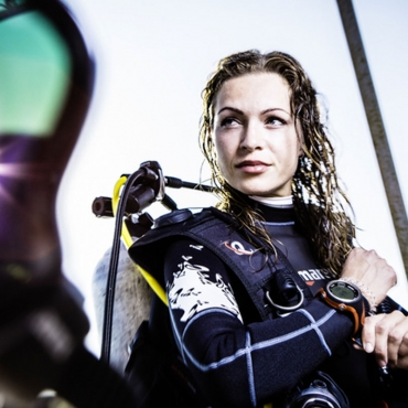 Greenhorn's Guide #1: What to Expect on your Intro Scuba Dive – 50ft Below