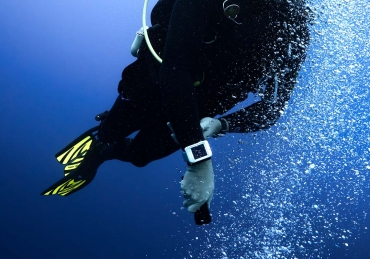 5 Reasons Why You Need a Dive Computer