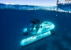 Uber to the Great Barrier Reef? Uber's Submarine Rideshare, scUber