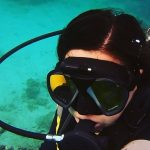 Profile image of Kristy Wood, Ocean Scuba Dive