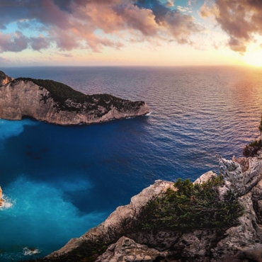Most Underrated Scuba Dive Spots: Zakynthos and Hurghada