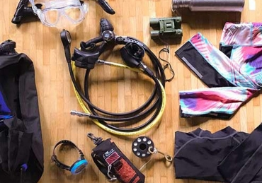 Dive Packing Guide: What to Pack?