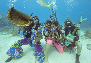 10 Unique Dive Experiences to Cross Off Your Bucket List