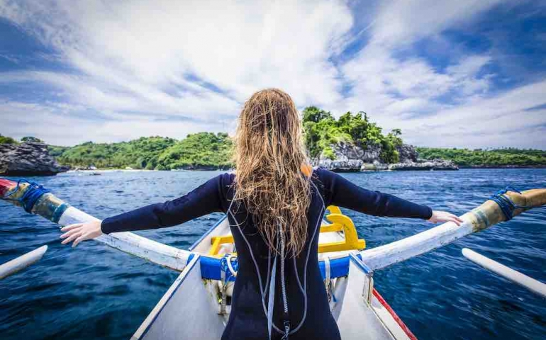 How to Prepare for an Overseas Diving Holiday