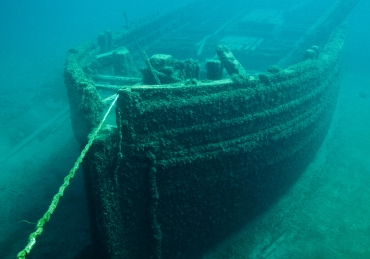 Jaw-Dropping Artificial Reefs Around the World
