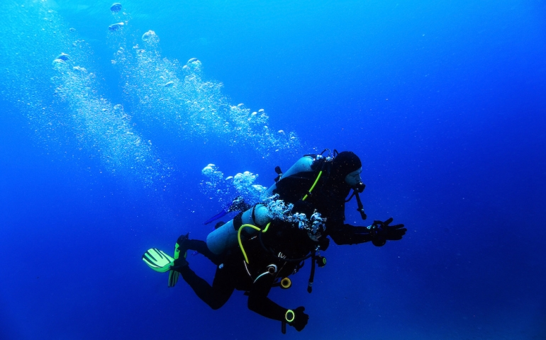 Must-Do Dive Certifications