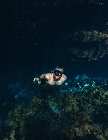 Seven Places You Should Never Dive