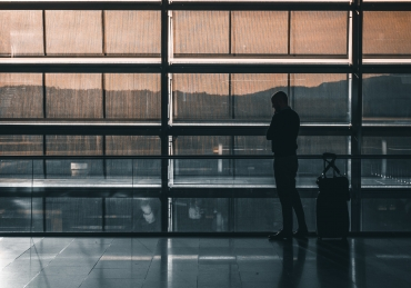 Traveling Smart: How I (Almost) Got Deported!