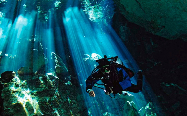 One of a Kind: 5 Unique Scuba Diving Experiences