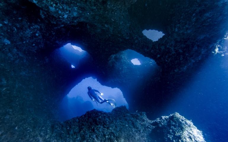 Deepblu Diver Spotlight: Victor De Valles