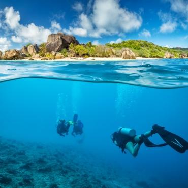 Drift Diving for Newbies