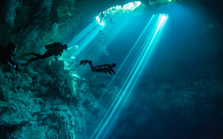 15 Spots for Scuba Diving in 2020