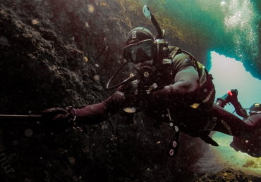 Next Steps for Open Water Divers