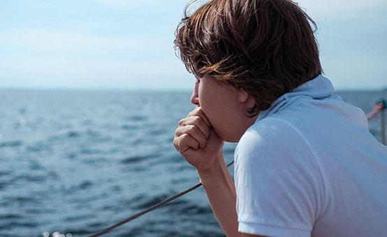 Tips to Prevent Seasickness