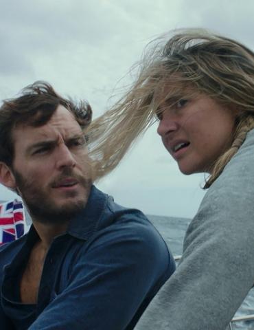 7 Must See Modern Ocean Movies