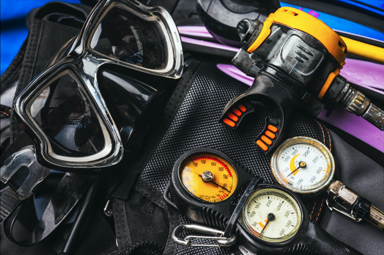 Cool Scuba Gear to Enhance Your Dive