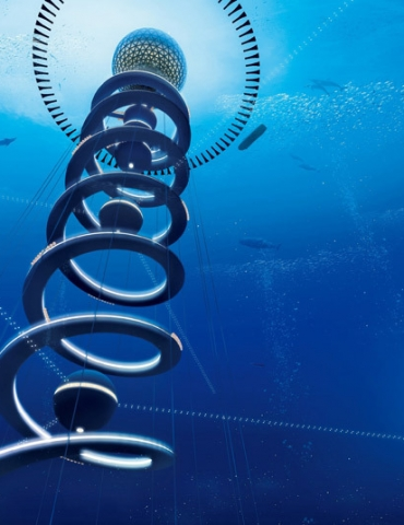 Can Humans Live Underwater?