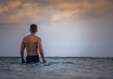 Keep Your Body Strong : 5 Back Exercises for Divers