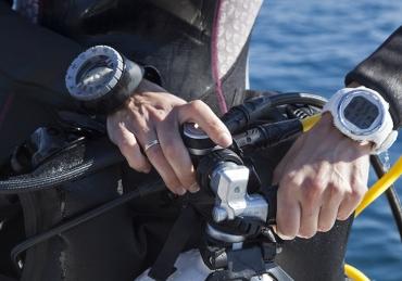 5 Beginner Tips for Underwater Navigation