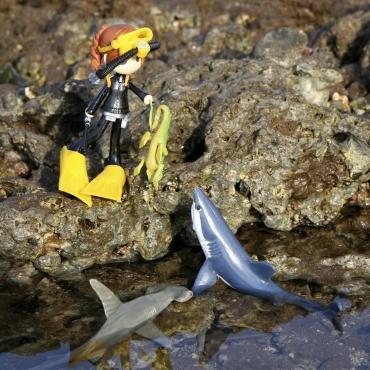 Kid's Scuba & Underwater Themed Merchandise
